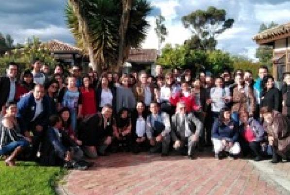 Encuentros inspiradores (Colombia)
