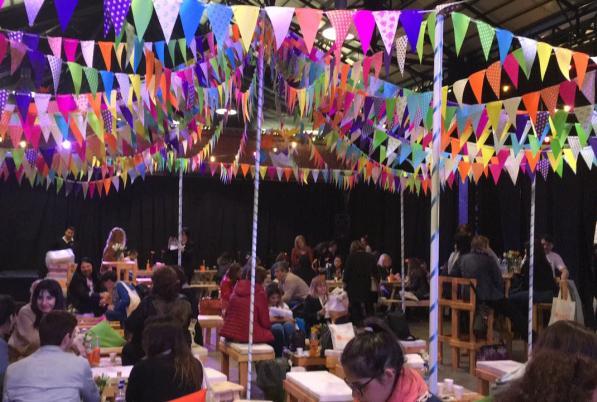 IV Foro Internacional de Comunidades de Aprendizaje en Argentina