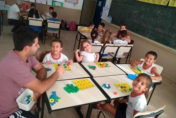 Comunidade de Aprendizagem caminha rumo à política pública em parceria com secretarias municipais