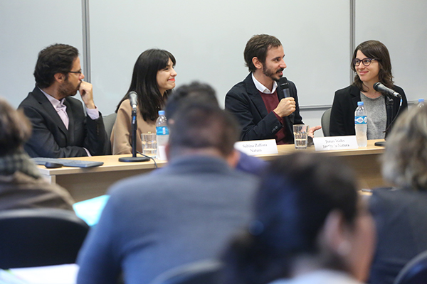 Abertura da Certificação de Formadores da LATAM na Universidade de San Andrés